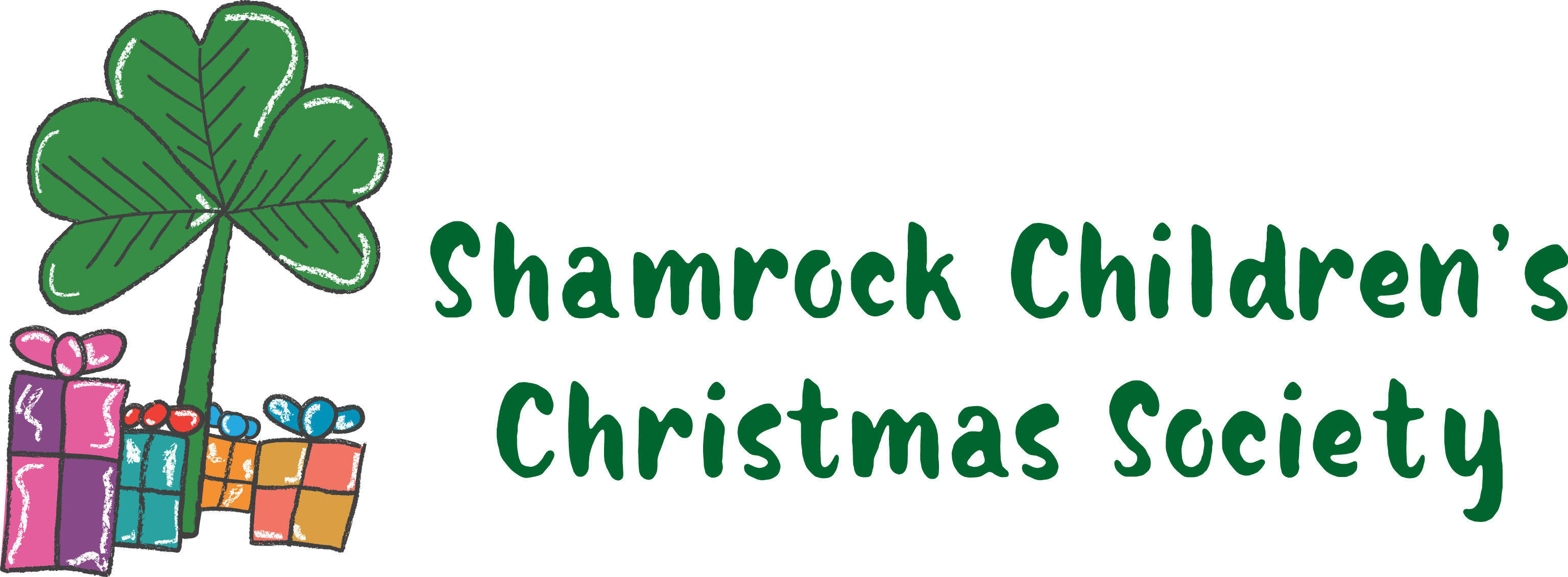 The Shamrock Children's Christmas Society