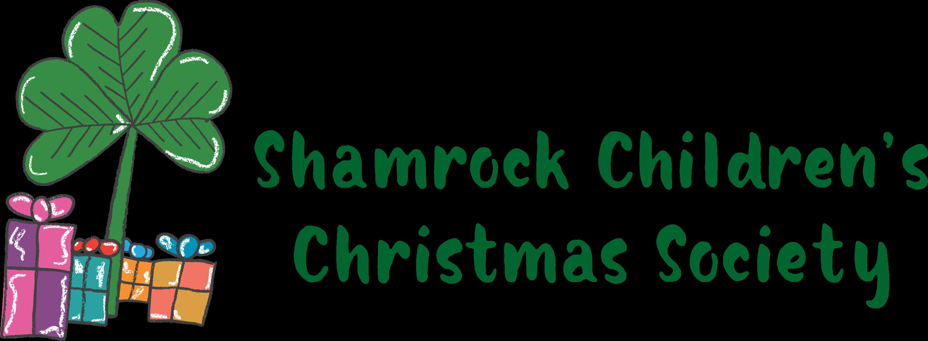 The Shamrock Children's Christmas Society